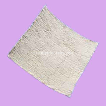 Selimut Aerogels HUATAO Silica Thermal Performance