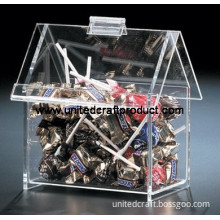Acrylic Candy Boxes for Sale