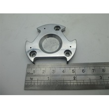 High Volume Machining Precision CNC Machined Components