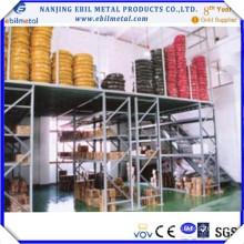 Multifunctional Steel Mezzanine Racking Ebilmetal-Mr