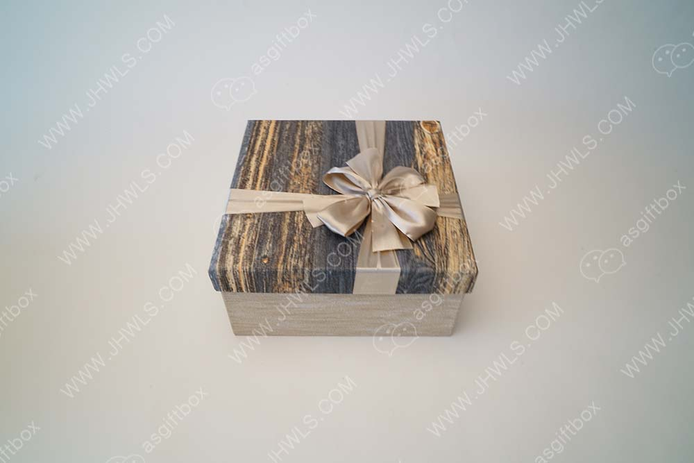 Gift Box for Wallet