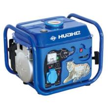 Generador portátil HH950-TG02 700W, generador de la gasolina con CE (500W-750W)