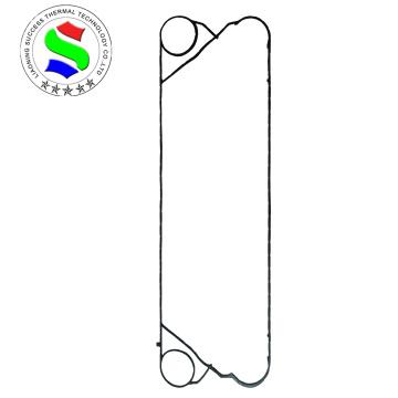 Joint d'échangeur de chaleur à plaques viton VT40