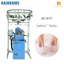 Toute la série de machines à chausser automatique pour la production de chaussettes