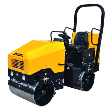 Begagnade Vibration Road Roller Specification
