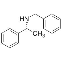 Quiral Chemical CAS No. 38235-77-7 (R) -N-Benzil-α-metilbenzilamina