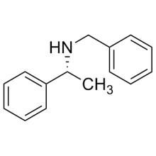 Хиральных химических КАС № 38235-77-7 (Р) -N-Бензил-α -Methylbenzylamine