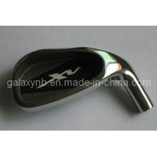 Cabeça de golfe popular alta qualidade aço inoxidável
