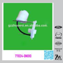 Excelente en tanque de filtro de combustible para Toyota Corolla 3.0, Reiz 77024-0N010