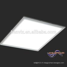 3 ans de garantie 36w 600x600 led slim panel light