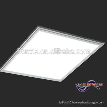 3 years warranty 36w 600x600 led slim panel light