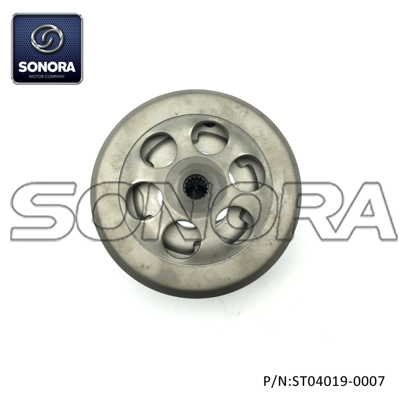 ST04019-0007 JOG 50 Driver Pulley assy(2)