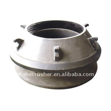 ISO Certificated Cone Crusher Concave