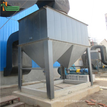 Filtre tangentiel en céramique de collecteur de poussière de cyclone