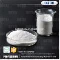 Éter industrial do amido de HPS CMS para aditivos do adesivo da gipsita / telha / emplastro