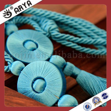 2016 accueilli Design Tassel Tiebacks, Europe Style