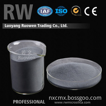 Factory directly offer industry grade standard marine concrete admixture micro silica fume price