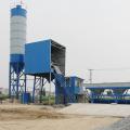 HZS 35 Stationary Concrete Batching Plant