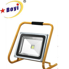 High Power 10W LED Rechargeable Work Light with M Series