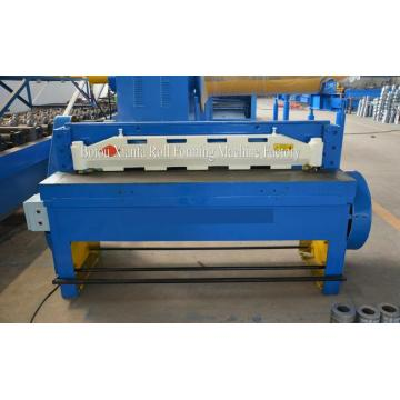 Color steel plate special electric Shearing machine