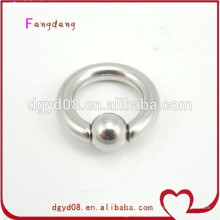 fashion nose jewelry ring piercing body jewelry
