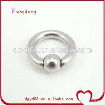 Mode Nase Schmuck Ring piercing Körperschmuck