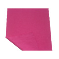 Waterproof red twill tencel fabric for ladies' jacket