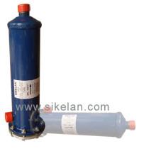 Cilindro do filtro (SPL-14411T)