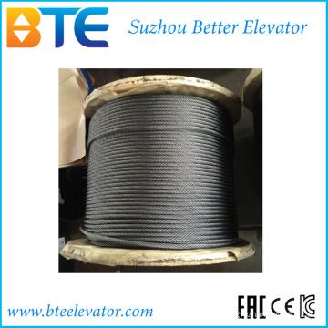 Stahlseil zum Heben und Heben aus China