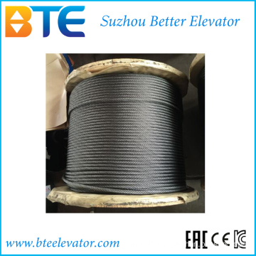 Steel Rope for Hoisting and Lifting From China