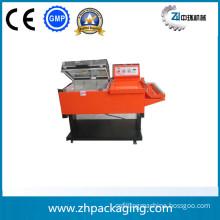 Sealing Shrinking 2 in 1 Packaging Machine (FM-5540)