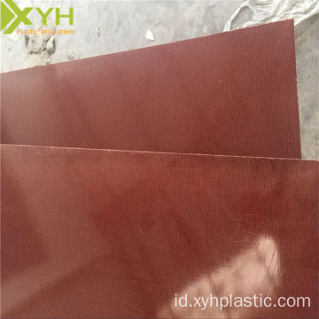 PFCC203 Cotton Phenolic BROWN