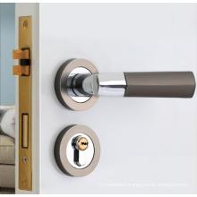 Top quality Zinc alloy door lock American style wooden door lock Simple and stylish door lock