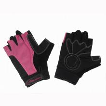 Половина Finger Велоспорт Велосипед Фитнес Мода Спортивные перчатки