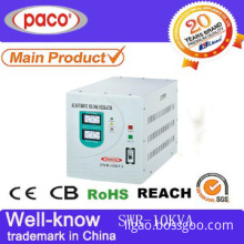 Automatic 10KVA Voltage Regulator Circuit Diagram wtih CE, RoHS