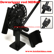 Top Quality CNC Machine Aluminum Fishing Downrigger