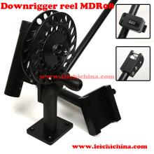 Машина высокого качества CNC Алюминиевая рыбалка Downrigger