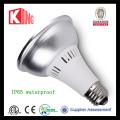 UL CE 5W E26 Base LED Br20 Bulb Light