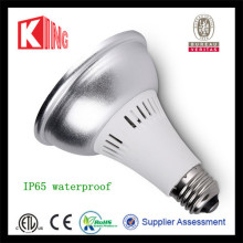 UL CE 5W E26 Base LED Br20 Bulb Light