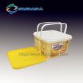 контейнер для инъекций с печатью