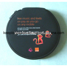 2016 New Design Promotional Neoprene CD Case