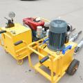 hydraulic rock splitter rock splitting machine