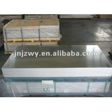 8011 aluminum plate/ 8000 series aluminum sheets