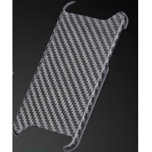 Cutting design carbon phone case