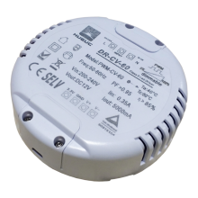 350mA 400mA 500mA 600mA controlador led regulable