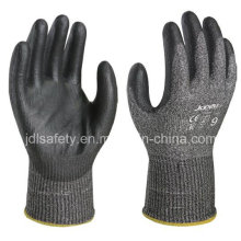 ANSI Cut 4 Work Glove with PU Dipping (ND8098)