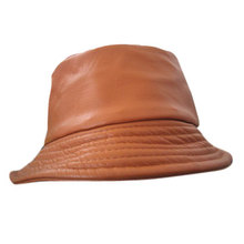 Leather Hat/Leather Cap