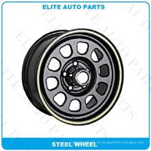 15Х7 стальные колеса для автомобилей