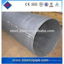 Mejor tubo soldado de acero al carbono q235 ssaw