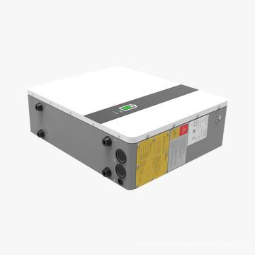 5.1kwh Solar Energy Storage System 48V 100ah Lithium Pack
